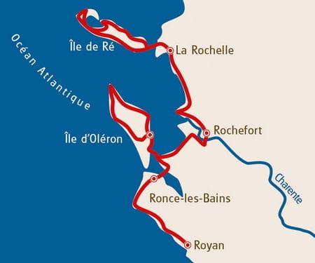 La Rochelle Royan