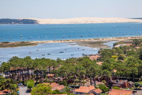 Dune du Pilat Cap Ferret