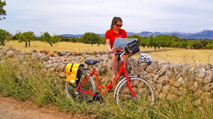 Vélo Espagne